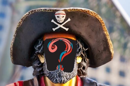 Listen to PopQuizzical episode 027: Pirates!