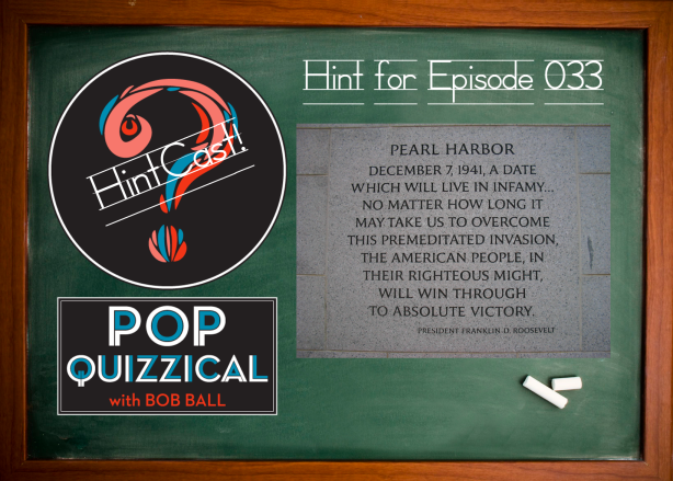 Have a hankering for a place to commune with like minded Questioneers?  Try http://facebook.com/PopQuizzical !