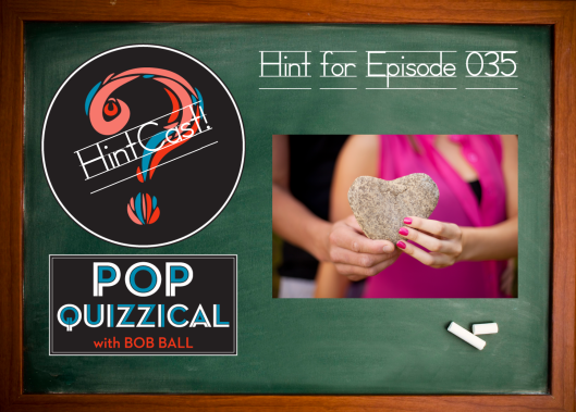 The internet's favorite quiz show - in hint form!  Make sure you check out PopQuizzical's Freebie Friday giveaways at http://facebook.com/PopQuizzical