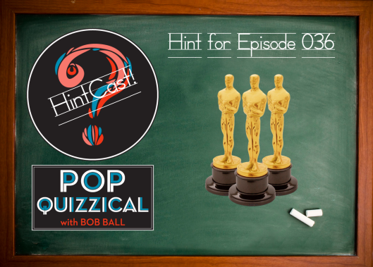 Next wek - an all new PopQuizzical audio quiz!  Today, Freebie Friday at the PopQuizzical Facebook page!