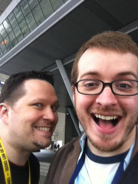 10 Facts About Mbmbam S Griffin Mcelroy On His Birthday