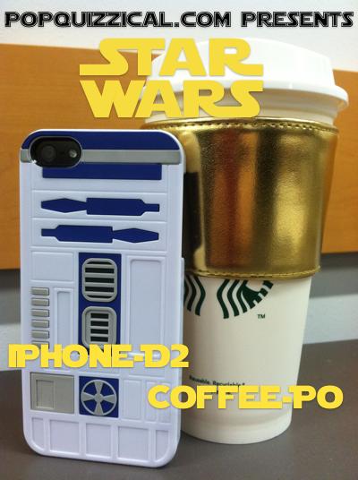 PopQuizzical - Episode 040: Star Wars Day!