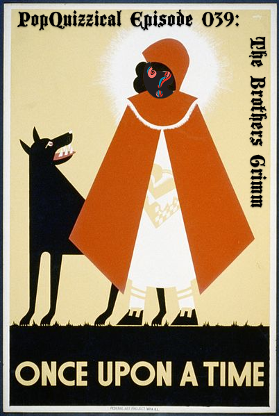 Want more Brothers Grimm?  Check out the free Kindle version at http://bit.ly/pqbrothersgrimm