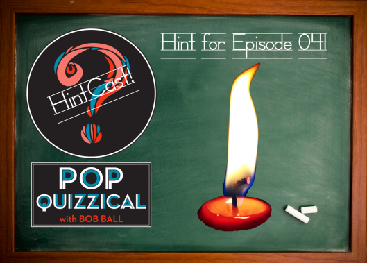 If it's Friday, it's a beautiful day for free stuff from PopQuizzical! Head over to our Facebook page: http:/facebook.com/PopQuizzical